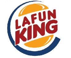 The Diary of a LaFun Burger King Cashier