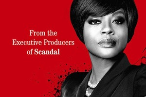 Review: ABC's How To Get Away with Murder