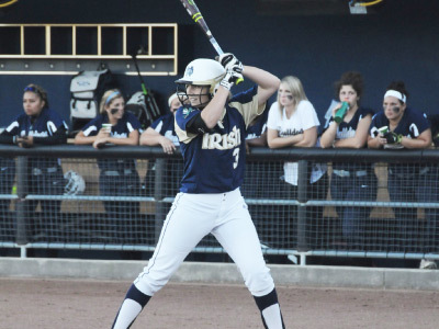 Irish Softball Slides Into Season