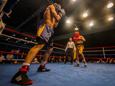 Bengal Bouts Enters 85th Year of Competition