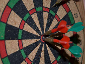 Intro to DARTing