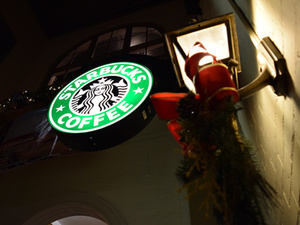 Starbucks Excommunicated by Church Officials