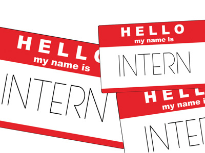 Friends with {Internships}