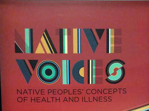 Native Voices Heard at ND