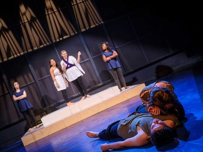 ND Theatre Now Brings Student Productions to the Stage