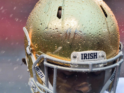 Rocked by the Hurricane: Irish Lose a Slop Fest