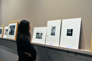 Walk the Walk Week Exhibition Showcases Civil Rights Collection