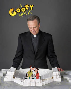 Fr. Jaykins to Star in New Live-Action Remake of