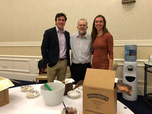 Social Responsibility Served with a Ben and Jerry on Top
