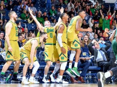 ND MBB Winningest Class in School History