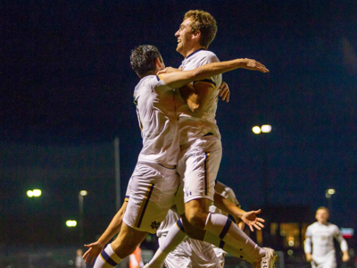 Men's Soccer: Season Recap and Tournament Preview