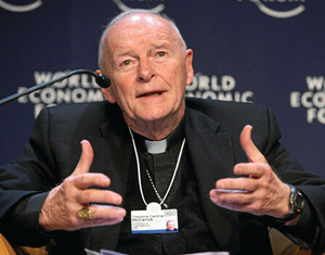 """Uncle Ted:"" Notre Dame Rescinds Honorary Degree of Defrocked U.S. Cardinal Theodore E. McCarrick"