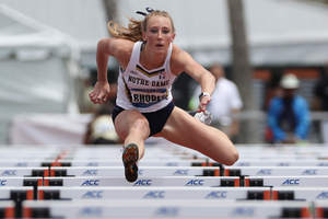 Track and Field Excels During Spring Meets