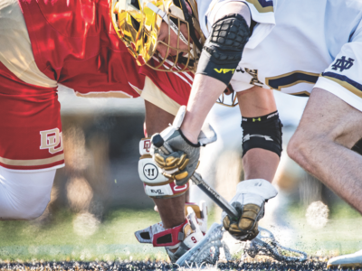 Men's Lacrosse:  Season Preview