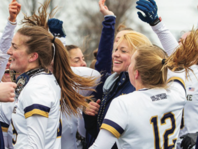 Women's Lacrosse: Season in Review