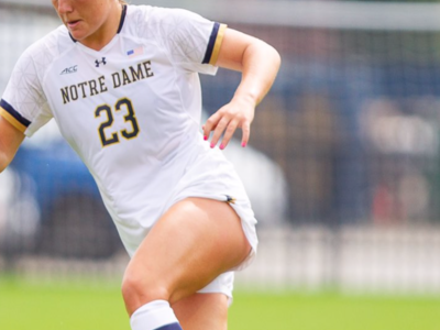 Women's Soccer Eyes NCAA Tournament