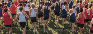 Defending Champs: Notre Dame Cross Country