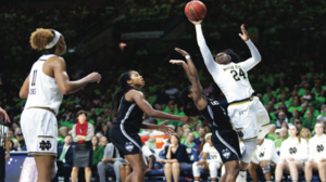 Culture Shift, Big Changes: Women's Basketball Preview