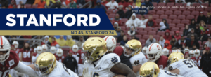 Stanford: Striving for Victory