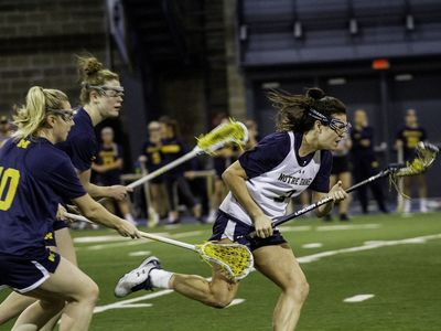 Women's and Men's Lacrosse Set to Impress this Spring