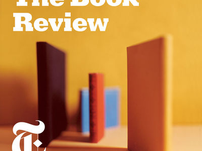 """The Book Review Podcast,"" from the New York Times"