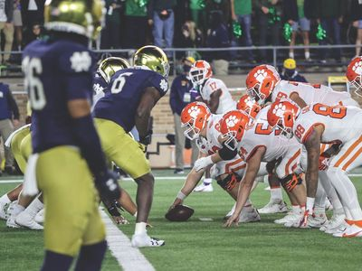 Clemson: A Victory that Will Go Down in History