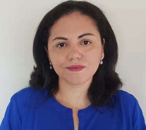 Just a Thought: Professor Abby Córdova