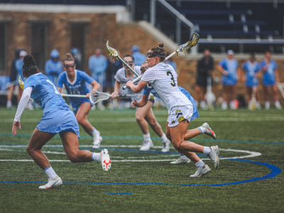 Women's Lacrosse Season Update